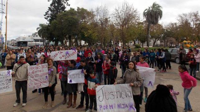 Villaguay se movilizó por el abuso de una niña de 5 años: el agresor está en libertad