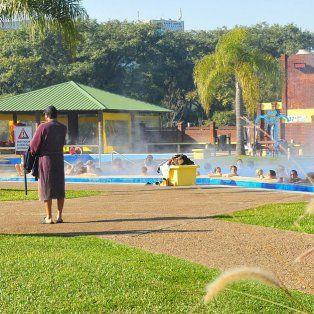 Foto: Gentileza Turismo de Federación