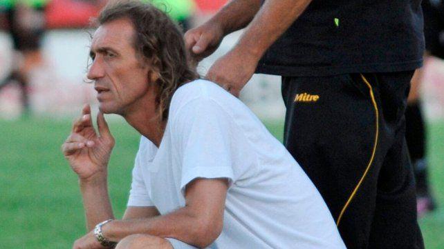 Murió le ex futbolista Alejandro Giuntini