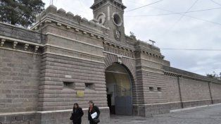 El penal de Boulogne Sur Mer cumple 111 años