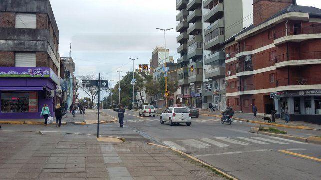 Desde el municipio reconocen filtraciones a la hora de hacer operativos de control de tránsito