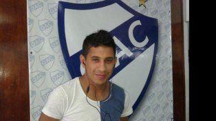 Damián Arce sería en las próximas horas jugador Rojinegro.