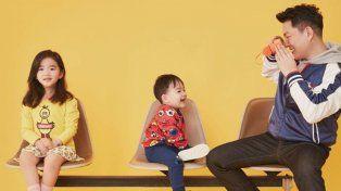 Las cinco ventajas de ser el hermano menor