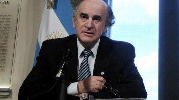 Ex titular de la Agencia Federal de Inteligencia (AFI),Oscar Parrilli.