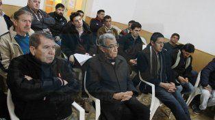 Dirigentes de la LPF en busca de una solución al tema de la seguridad en las canchas