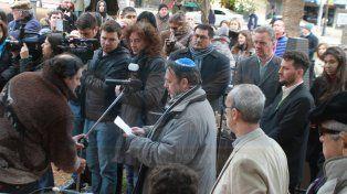 Dlugovitzky: Hay una matriz de corrupción y antisemitismo que permiten la impunidad