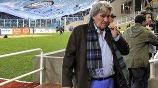 FIFA designó presidente de la comisión normalizadora de la AFA a Armando Pérez