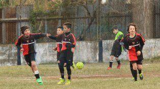 Comenzó el torneo Amistad-Hermandad del club Universitario