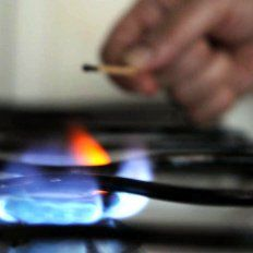 El Gobierno notificó a la Justicia que ordenó facturar el gas sin aumento