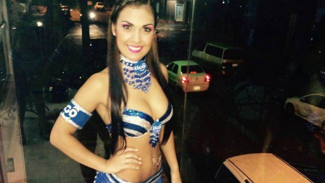 Mataron a una modelo argentina en un penal guatemalteco