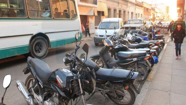 España y Pellegrini son las calles más complicadas ante el cambio en el tránsito