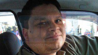 Gabriel Aguirre conduce ambulancias y un taxi. Sostuvo que el ingreso y egreso al centro fue más rápido y