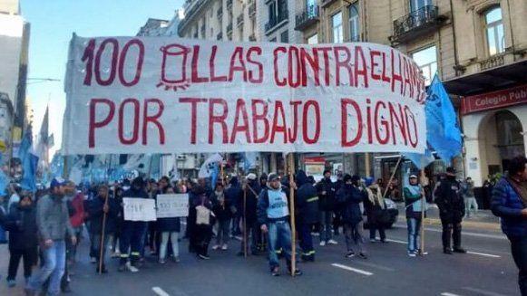 Foto: Movimiento Universitario Sur Matanza