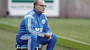 Bielsa se perfila como nuevo técnico de Argentina