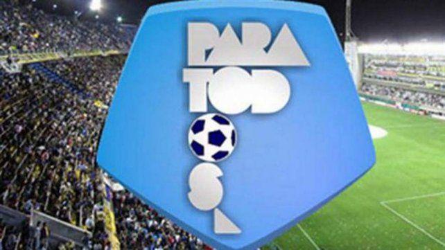 El negocio corrupto del fútbol en el país