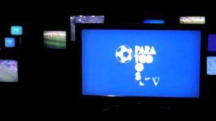 A fin de año termina el programa Fútbol para Todos