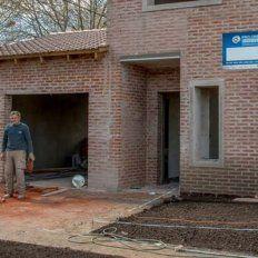 Aprueban línea de crédito Procrear Complementario para terminación de vivienda