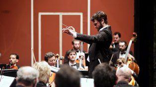 La Sinfónica provincial junto a invitados de lujo