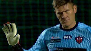 Patronato ganó en los penales y ahora jugará ante Lanús