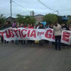 La Justicia sobreseyó al primer detenido por el asesinato de Gisela López