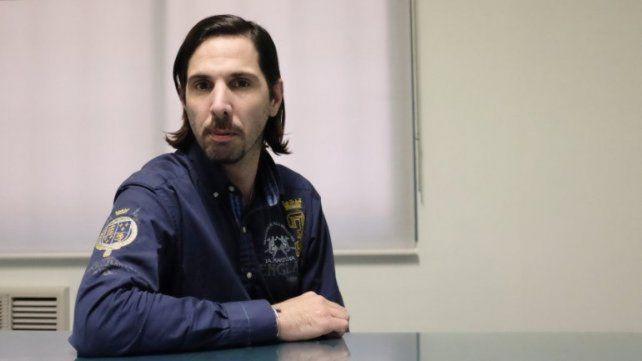 El Gigoló fue detenido tras una noche de caravana