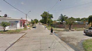 Detuvieron a un joven que intentó llevarse a una niña de 2 años cuando jugaba en la calle