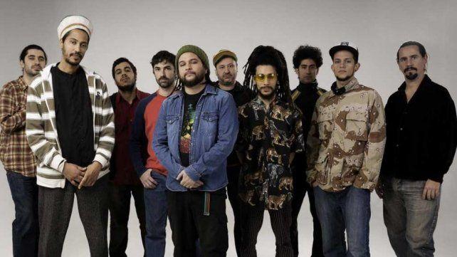 Puro sonido. Riddim intenta mantener vivo el sonido y mensaje del reggae clásico.