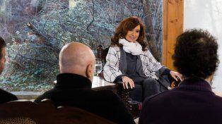 Cristina: No temo en absoluto ir a la cárcel