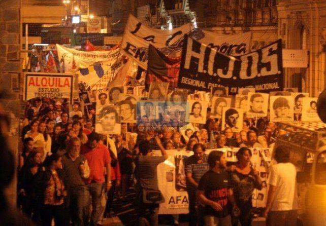 Derechos humanos, la agenda ausente