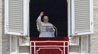 El papa Francisco expresó su cercanía a las víctimas del ataque a Múnich