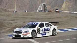 Top Race V6: Girolami y Luis José Di Palma ganaron en San Juan