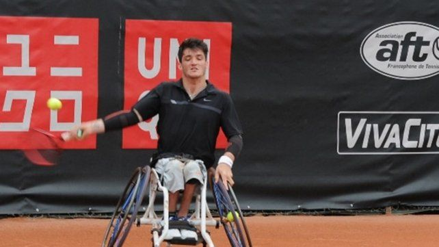 Gustavo Fernández campeón en Bélgica