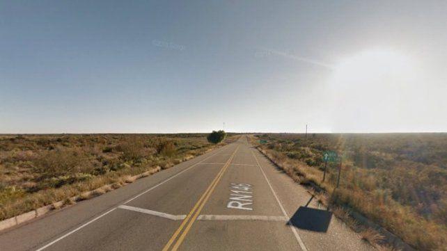 Policía paranaense perdió la vida en un accidente, en Mendoza