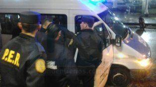 Declaran los detenidos por la droga tirada desde una avioneta en Puerto Yeruá