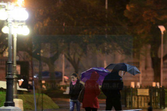 Se esperan más lluvias intensas