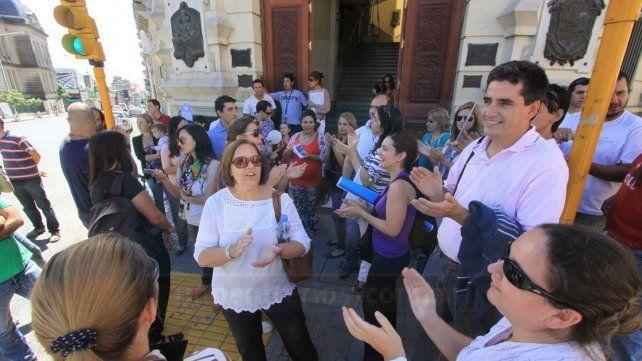 Beneficiarios del plan Procrear se presentarán ante la Anses