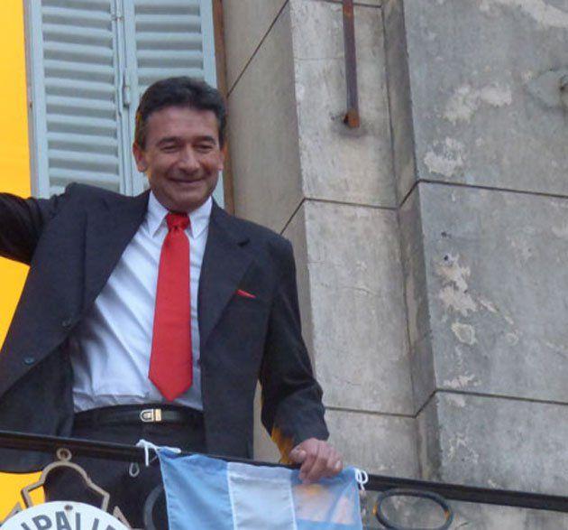 Presidente municipal de Diamante