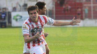 David Dri lleva seis años defendiendo la camiseta de Atlético Paraná. Su ciclo llegó a su fin.