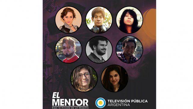 La paranaense Eliana Digiovani participará del reality El Mentor
