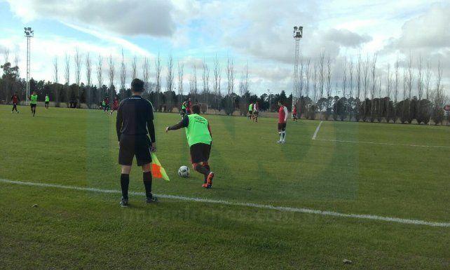 Patronato igualó sin goles ante Colón en Santa Fe