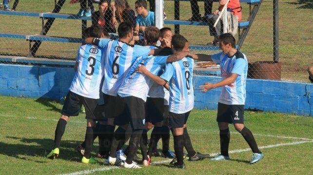 Belgrano arranca de local ante Santa María de Oro