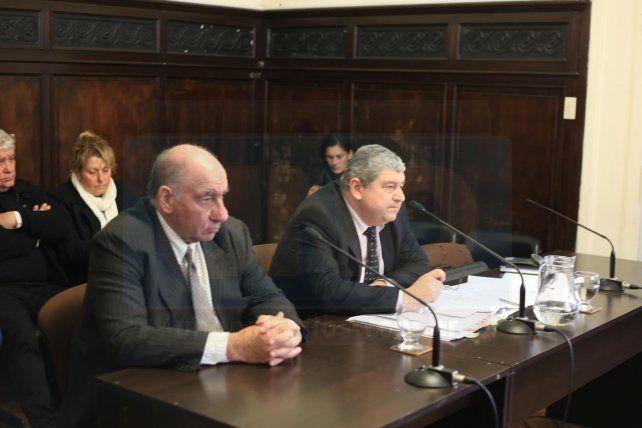 José Manuel Gutiérrez fue considerado inocente.