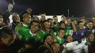 Sorpresa en la Copa Argentina: Laferrere eliminó a Argentinos Juniors