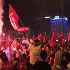 Turquía mandó a detener a 47 periodistas supuestamente vinculados al intento de Golpe de Estado