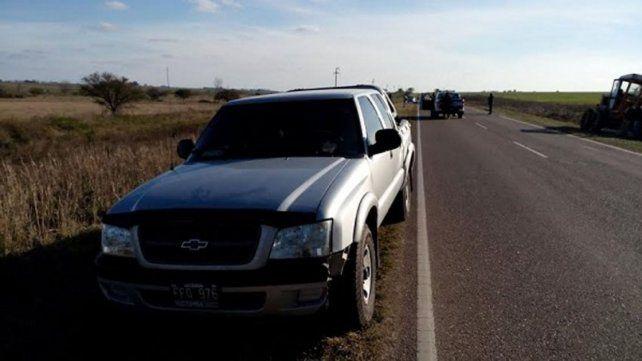 Murió un motociclista de 15 años tras sufrir un accidente en la ruta 131