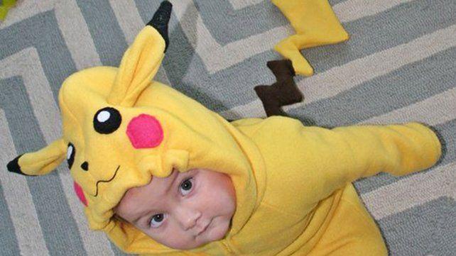 La gente está bautizando a sus hijos con nombre de pokémons