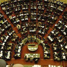 Datos oficiales. Las declaraciones juradas de los legisladores.