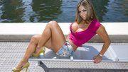 Esperanza Gómez, estrella porno, dará un show en vivo