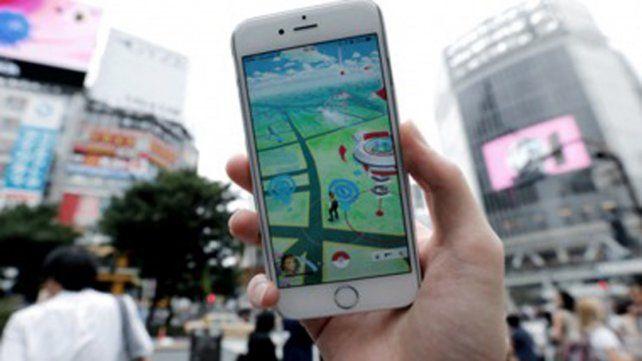 Estados Unidos usa Pokémon Go para atrapar delincuentes