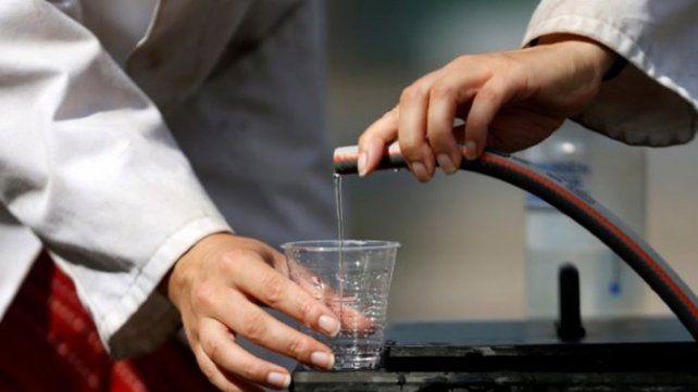 La orina en agua potable: un nuevo invento científico
